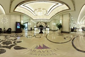 A Brief History of the Caravelle Hotel