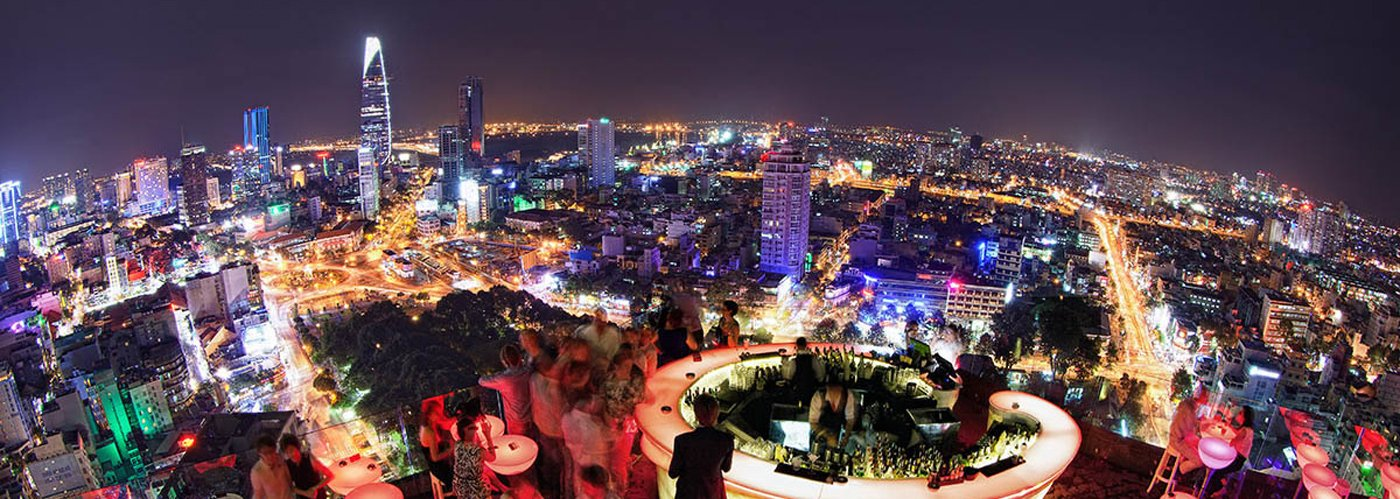Late Night After Hours Nightlife In Saigon