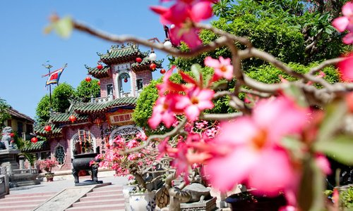 Hoi An Local Life Tour