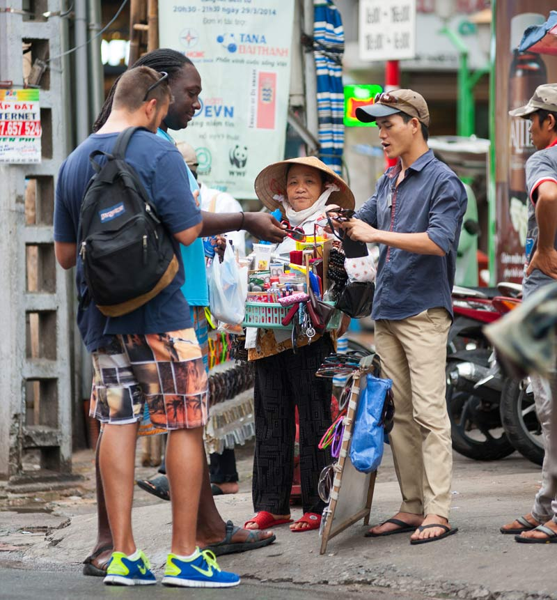 How to Haggle in Saigon in 10 Steps