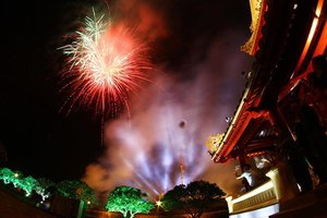 Hue Imperial City to Open Its Gates at Night