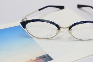 i-MEGANE: Glasses that Last