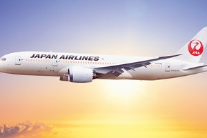 Japan Airlines: Innovation in the Sky