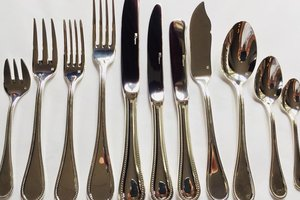 From Louis XIV to La Villa: The Illustrious History of Silverware
