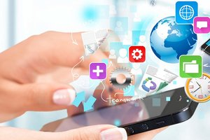 How Mobile Apps Have Forever Changed the World of Digital Marketing