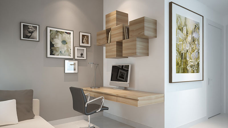 Improving Your Home An Interior Design Case Study