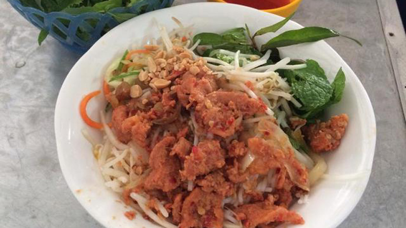 phan thiet dishes
