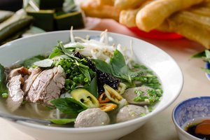 Different types of Pho in Vietnam