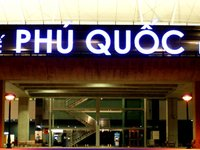 The opening of Phu Quoc International Airport