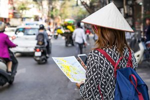 Planning Developments for Vietnam Tourism