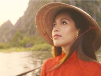 Michelle Phan discovering her Vietnamese roots