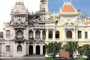 Saigon Then and Now: A Local's Perspective
