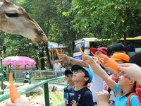 A Brief History of the Ho Chi Minh City Zoo and Botanical Gardens