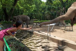 Saigon Botanic & Zoological Garden