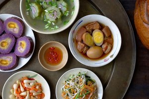 Essential Vietnamese New Year Foods - Southern food