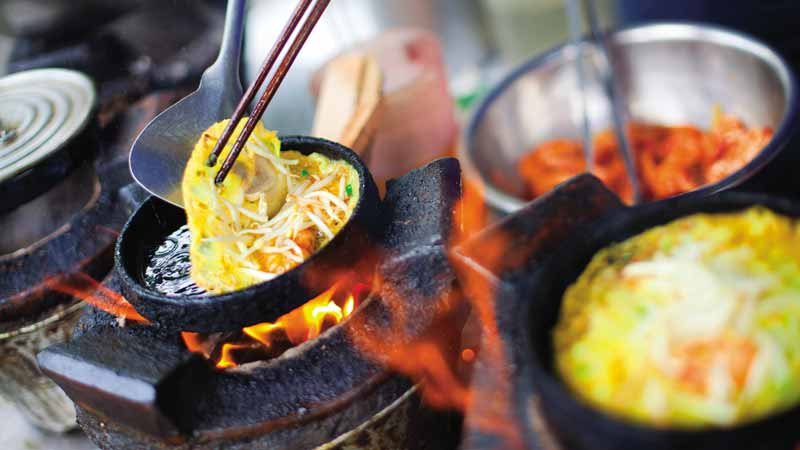 street food quality in ho chi Best street food in ho chi minh city: see tripadvisor traveller reviews of street food in ho chi minh city  great quality vietnamese food  r vietnamese.