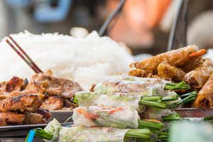 10 Best Street Dishes in Saigon