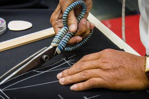Needle Masters: Top Bespoke Tailors in HCMC