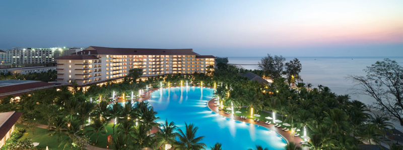 The Hospitality Boom in Phu Quoc