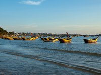 Things to Do in Phan Thiet