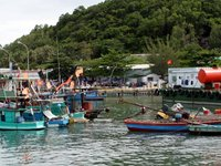 Fishing Villages on Phu Quoc Island