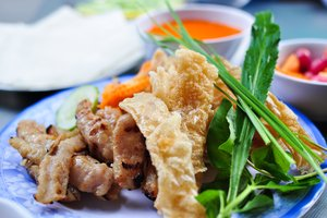 Top 5 dishes to try in Nha Trang