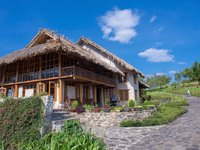 Discovering Sapa, Vietnam with Topas Ecolodge