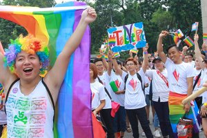 Vietnam's Trans Community is Getting Help - But Still Needs More