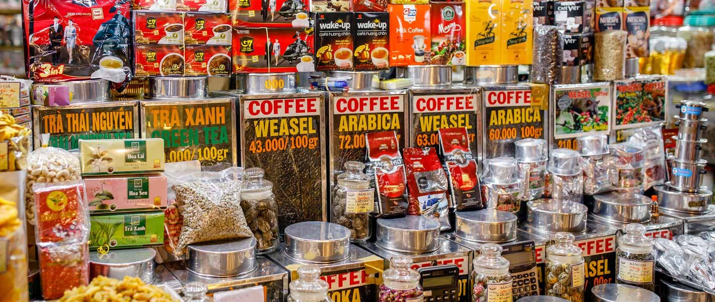 The Ultimate Buying Guide For Vietnamese Coffee Lovers