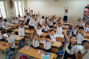 The Profiles of Saigon's Expat Teachers