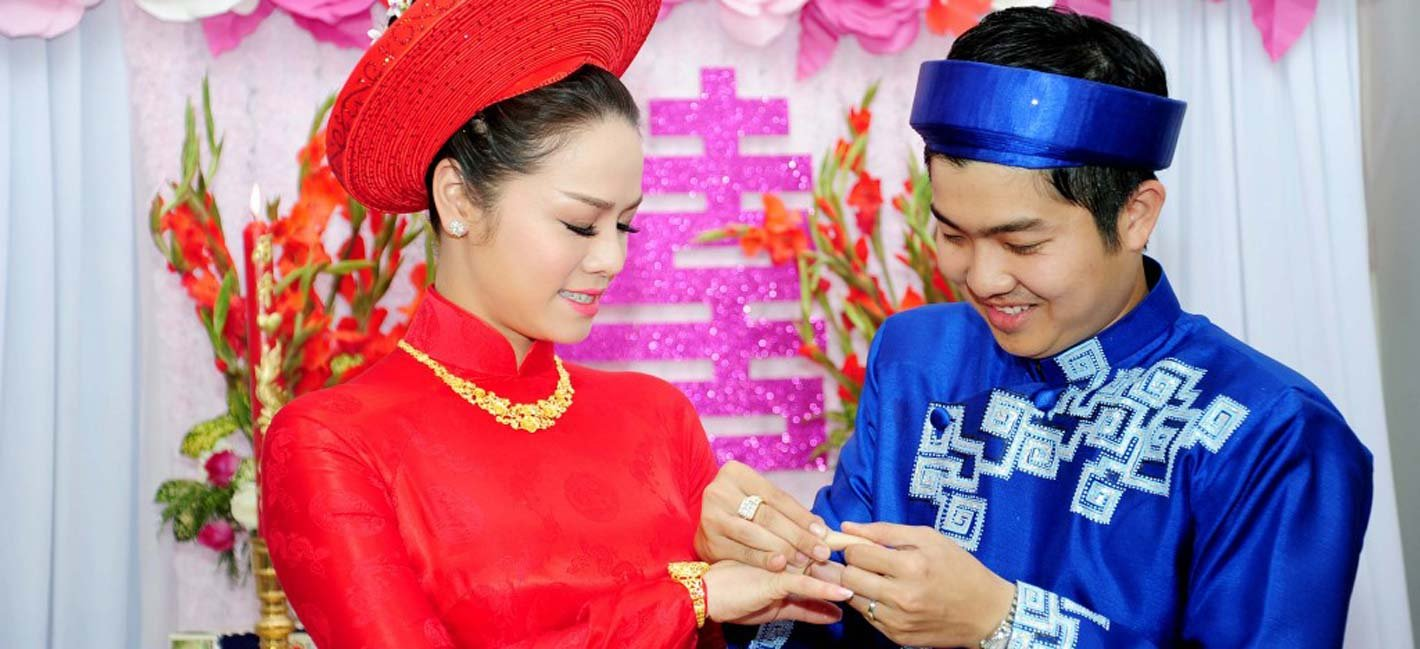 6ff79d49a9a Wedding Traditions in Vietnam