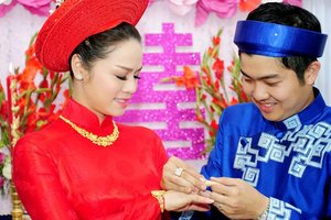 Wedding Traditions in Vietnam