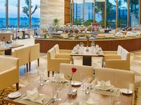 Wyndham Legend Halong's Family Friendly Buffet